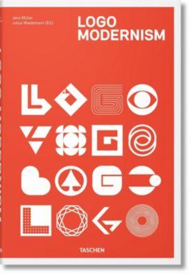 Logo Modernism, R. Roger Remington, Jens Müller