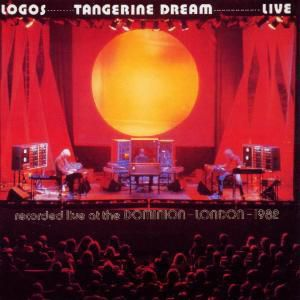 Logos Live At The Dominion 1982, Tangerine Dream