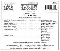 Lohengrin - Produktdetailbild 1