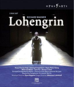 Lohengrin, Nagano, Vogt, Kringelborn