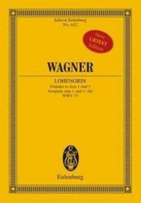 Lohengrin, Richard Wagner