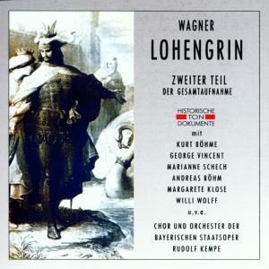 Lohengrin (Teil 2), Chor & Orch.D.Bayr.Staatsoper