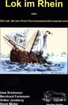 Lok im Rhein -  pdf epub