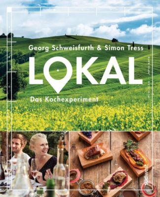 Lokal, Georg Schweisfurth, Simon Tress
