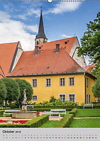 LOKET UND EGER Zwei idyllische Orte in Westböhmen (Wandkalender 2018 DIN A2 hoch) - Produktdetailbild 10