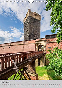 LOKET UND EGER Zwei idyllische Orte in Westböhmen (Wandkalender 2018 DIN A4 hoch) - Produktdetailbild 6