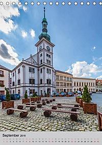 LOKET UND EGER Zwei idyllische Orte in Westböhmen (Tischkalender 2018 DIN A5 hoch) - Produktdetailbild 9