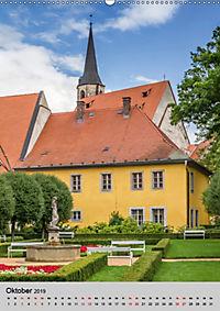 LOKET UND EGER Zwei idyllische Orte in Westböhmen (Wandkalender 2019 DIN A2 hoch) - Produktdetailbild 10