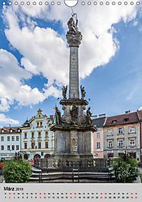 LOKET UND EGER Zwei idyllische Orte in Westböhmen (Wandkalender 2019 DIN A4 hoch) - Produktdetailbild 3
