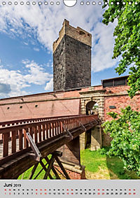 LOKET UND EGER Zwei idyllische Orte in Westböhmen (Wandkalender 2019 DIN A4 hoch) - Produktdetailbild 6