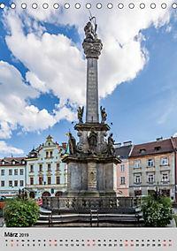 LOKET UND EGER Zwei idyllische Orte in Westböhmen (Tischkalender 2019 DIN A5 hoch) - Produktdetailbild 3