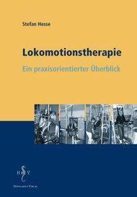 Lokomotionstherapie, Stefan Hesse