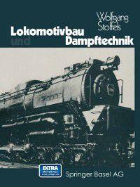 Lokomotivbau und Dampftechnik, Stoffels