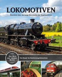 Lokomotiven -  pdf epub