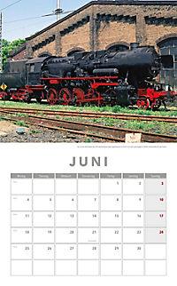 Lokomotiven Kal. 2018 + 2 Blechschilder - Produktdetailbild 6