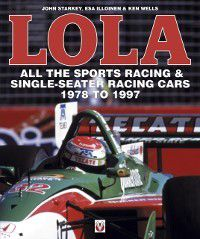 LOLA - All the Sports Racing 1978-1997, Esa Illoinen