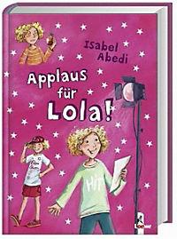 Lola Band 4: Applaus für Lola! - Produktdetailbild 1