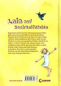 Lola Band 6: Lola auf Hochzeitsreise - Produktdetailbild 2