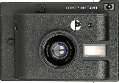 Lomo Instant Camera Mini black