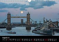 London 2019 (Wall Calendar 2019 DIN A4 Landscape) - Produktdetailbild 8