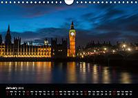 London 2019 (Wall Calendar 2019 DIN A4 Landscape) - Produktdetailbild 1