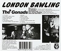London Bawling - Produktdetailbild 1