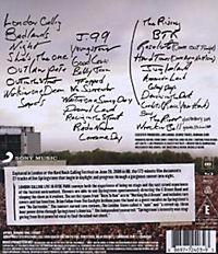 London Calling - Live In Hyde Park (Blu Ray Disc) - Produktdetailbild 1