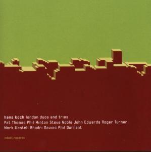 London Duos And Trios, Hans Koch