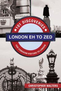 London Eh to Zed, Christopher Walters