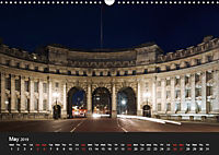 London - Night Shots (Wall Calendar 2019 DIN A3 Landscape) - Produktdetailbild 5