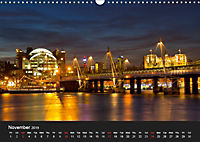 London - Night Shots (Wall Calendar 2019 DIN A3 Landscape) - Produktdetailbild 11