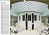 London perspectives (Wall Calendar 2019 DIN A3 Landscape) - Produktdetailbild 3