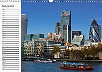 London perspectives (Wall Calendar 2019 DIN A3 Landscape) - Produktdetailbild 8