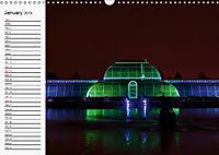 London perspectives (Wall Calendar 2019 DIN A3 Landscape) - Produktdetailbild 1