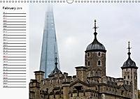 London perspectives (Wall Calendar 2019 DIN A3 Landscape) - Produktdetailbild 2