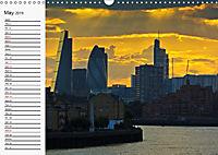 London perspectives (Wall Calendar 2019 DIN A3 Landscape) - Produktdetailbild 5