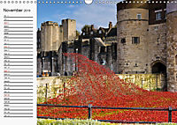 London perspectives (Wall Calendar 2019 DIN A3 Landscape) - Produktdetailbild 11