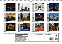 London perspectives (Wall Calendar 2019 DIN A3 Landscape) - Produktdetailbild 13