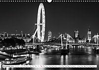 London Stadt an der Themse (Wandkalender 2019 DIN A3 quer) - Produktdetailbild 11