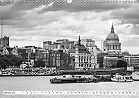 London Stadt an der Themse (Wandkalender 2019 DIN A3 quer) - Produktdetailbild 1