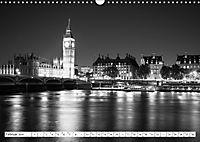 London Stadt an der Themse (Wandkalender 2019 DIN A3 quer) - Produktdetailbild 2