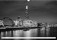 London Stadt an der Themse (Wandkalender 2019 DIN A3 quer) - Produktdetailbild 4
