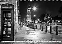 London Stadt an der Themse (Wandkalender 2019 DIN A3 quer) - Produktdetailbild 7