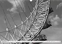 London Stadt an der Themse (Wandkalender 2019 DIN A3 quer) - Produktdetailbild 9