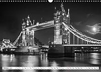 London Stadt an der Themse (Wandkalender 2019 DIN A3 quer) - Produktdetailbild 10