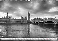London Stadt an der Themse (Wandkalender 2019 DIN A3 quer) - Produktdetailbild 12