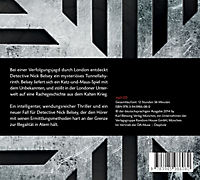 London Underground, 1 MP3-CD - Produktdetailbild 1