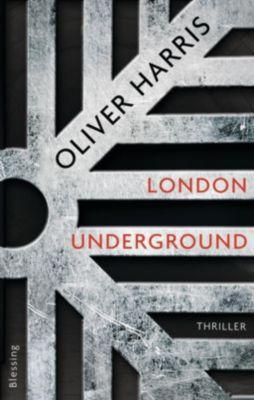 London Underground, Oliver Harris
