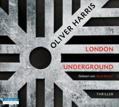 London Underground, Oliver Harris