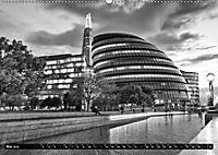 LONDON Urbaner Flair (Wandkalender 2019 DIN A2 quer) - Produktdetailbild 5